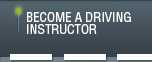 Driving Instructor Courses